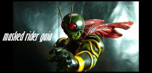 Kamen Rider Gaia