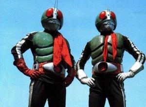 Kamen Rider 2Go & 1Go