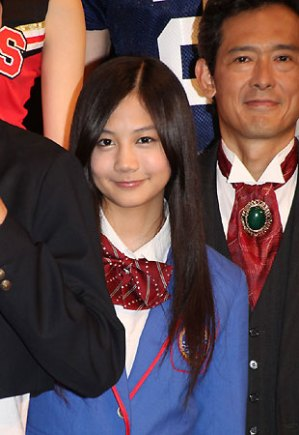Shimizu Fumika