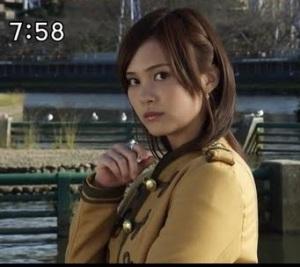Ichimichi Mao como Luka