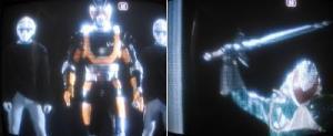 Simulation Roborider