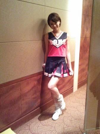 nishiuchi mariya és kiriyama renn randevú
