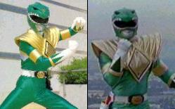Super Sentai | Power Ranger